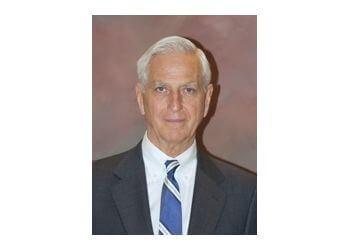 Charleston podiatrist Dr. Charles J. Gudas, DPM