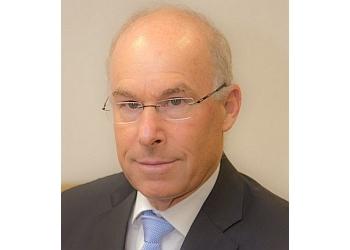 Corpus Christi cardiologist Dr. Charles J. Schechter, MD, FACC, FSCAI