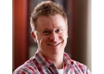 Denver psychologist Dr. Charles Mac Kentnor, Psy.D