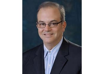 Yonkers podiatrist Dr. Charles Morelli, DPM
