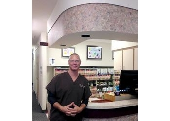Lakeland chiropractor Dr. Charles Munday, DC