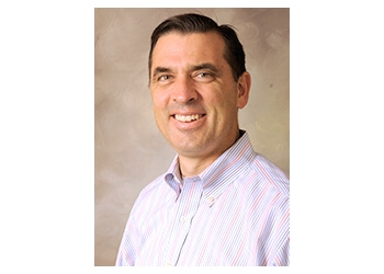 San Antonio ent doctor Charles P. Biediger, MD