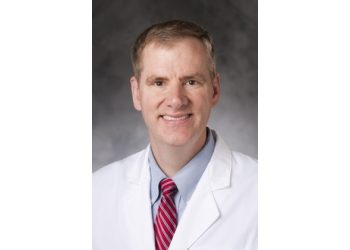 Durham urologist Charles Scales Jr, MD
