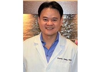 Hayward dentist Charles T. Giang, DMD