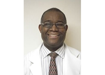 Tacoma primary care physician Dr. Charles Weatherby