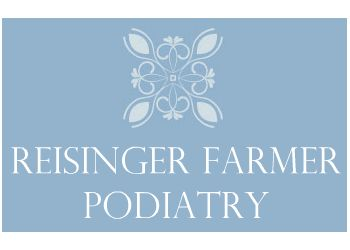 Evansville podiatrist Dr. Charlotte A. Reisinger, DPM