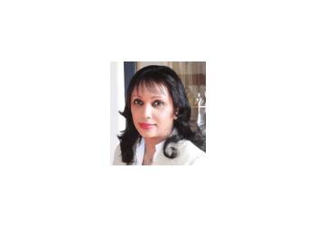 McAllen dermatologist Charmaine F. Browne, MD