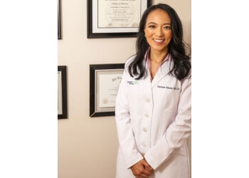 Fort Lauderdale dentist Dr. Charmaine Johnson, DDS