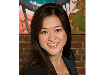 Boston dentist Dr. Chau Hoang, DMD, MPH