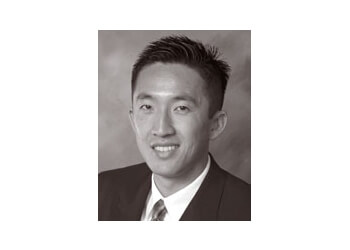 San Francisco endocrinologist Dr. Cheng-Yang C. Tuan, MD