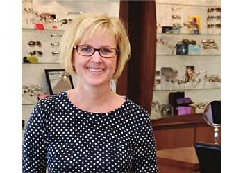 Bakersfield pediatric optometrist Dr. Cheree Wilhelmsen, OD