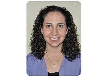 Columbus orthodontist Dr. Cheryl B. Golden, DDS, MS