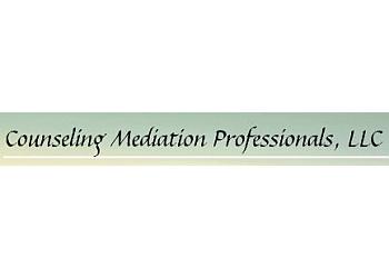 Tulsa psychologist Dr. Cheryl Kilpatrick, Ph.D - COUNSELING MEDIATION PROFESSIONALS, LLC