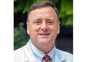 Los Angeles ent doctor Chester F. Griffiths, MD