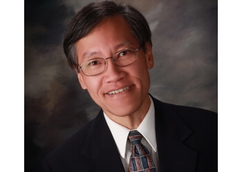 Riverside cardiologist Dr. Chiayu Chen, MD, FACC