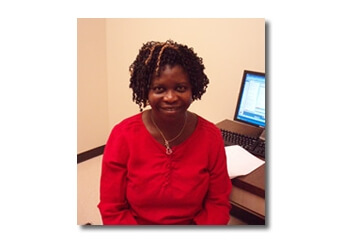Peoria endocrinologist  Chioma N. Iweha, MD