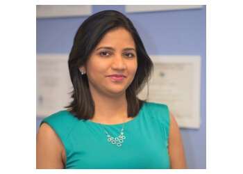 Jersey City physical therapist DR. CHITRA K. MITTAL, DPT, MHS