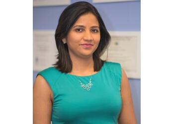 Jersey City physical therapist Dr. Chitra Kothari Mittal (CK), DPT, MHS, OCS
