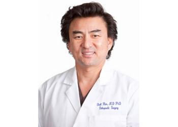 San Diego orthopedic Dr. Choll W. Kim, MD