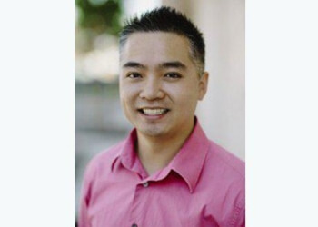 Rancho Cucamonga cosmetic dentist Dr. Chonway Tram, DDS