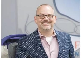 Lexington podiatrist Dr. Chris Bryant, DPM