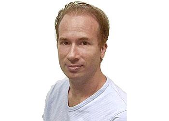 Tampa orthodontist Dr. Chris J. Butchart, DDS