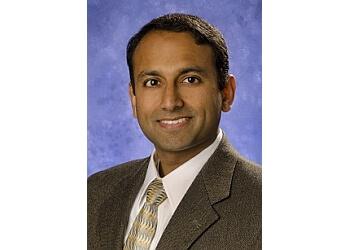 Evansville ent doctor Dr. Chris E. Chacko, MD
