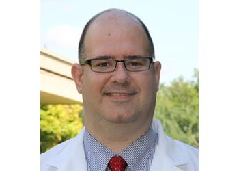 Fresno pediatric optometrist Dr. Chris Fisher, OD