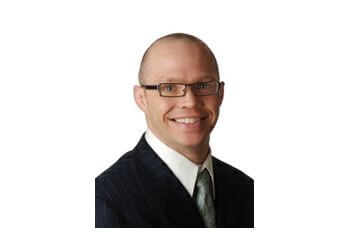 Fort Collins chiropractor Dr. Chris Gubbels, DC