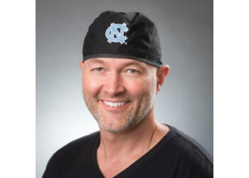 Raleigh dentist Dr. Chris Martin, DDS