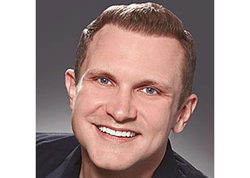Austin orthodontist Chris Stansbury, DDS, MS