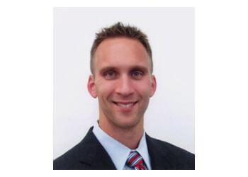 Tempe podiatrist Dr. Chris Suykerbuyk, DPM