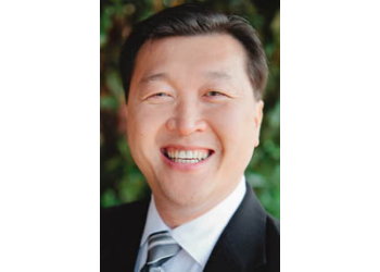 Grand Prairie dentist Dr. Chris Truong, DDS