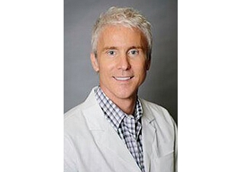 Dallas dermatologist Chris W. Crawford, MD