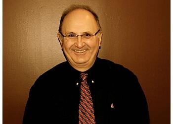 Vancouver eye doctor Dr. Christen Jankowski, OD