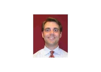 Louisville pediatrician Christian E. Berkhahn, MD