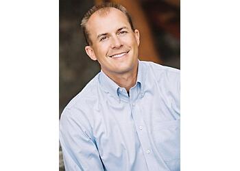 Modesto orthodontist Dr. Christian Hoybjerg, DDS