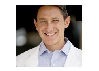Corpus Christi podiatrist Dr. Christian M. Dickson, DPM, PA