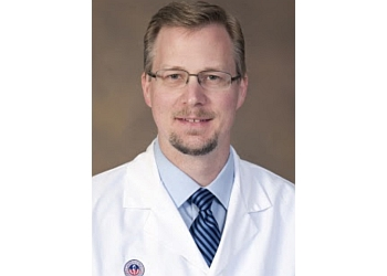 Tucson urologist Christian O. Twiss, MD