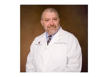Tulsa endocrinologist Dr. Christian S. Hanson, DO