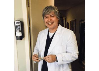 Ventura eye doctor Dr. Christian Wilson, OD