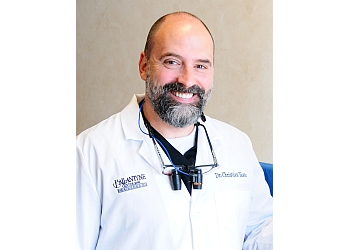 Charlotte cosmetic dentist Dr. Christian Yaste, DDS