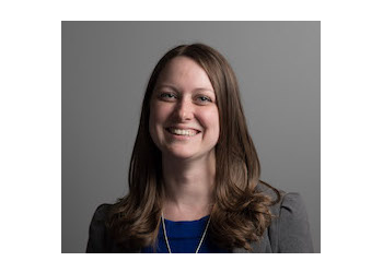 Indianapolis pediatric optometrist Christina M. Cooper, OD - NORA EYE CARE