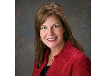 Spokane pediatric optometrist Dr. Christina N. Nye, MD
