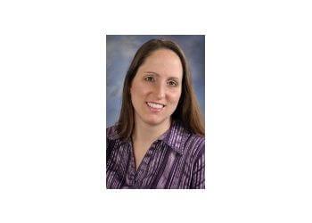McKinney podiatrist Dr. Christina Salcher, DPM, AACFAS