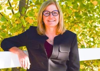 Thornton pediatric optometrist Dr. Christine Best, OD