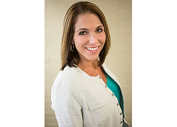 Raleigh cosmetic dentist Dr. Christine D. Laster, DDS