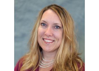 Evansville eye doctor Dr. Christine Verbeck, OD