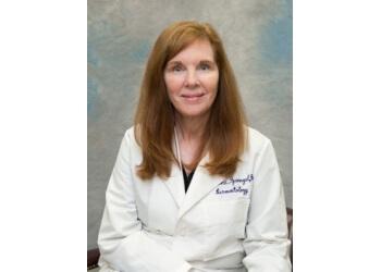 Winston Salem dermatologist Christine Yuengel, MD