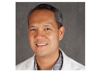 Honolulu gastroenterologist Christopher A. Aoki, MD